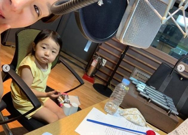 이지혜 / 사진 = 이지혜 인스타그램