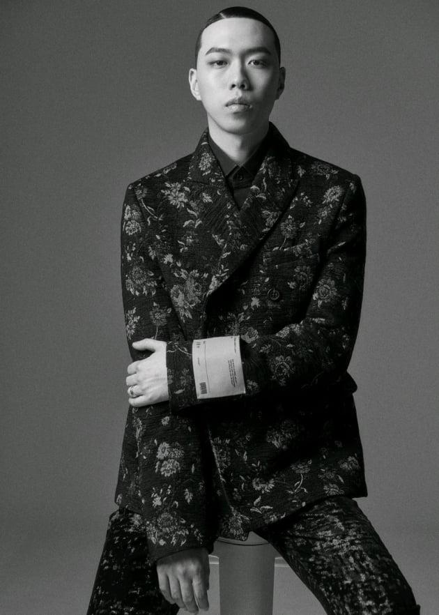 가수 비와이/사진 = 데자부그룹