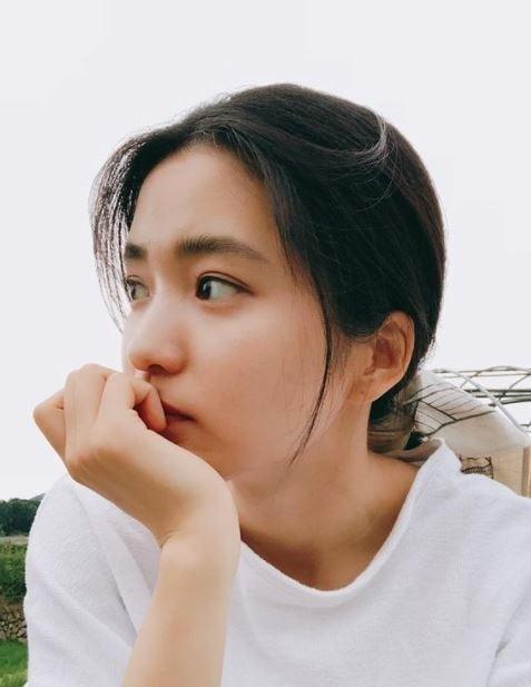 /사진=김태리 공식 인스타그램