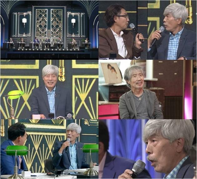 '새가수' 배철수/ 사진=KBS2 제공