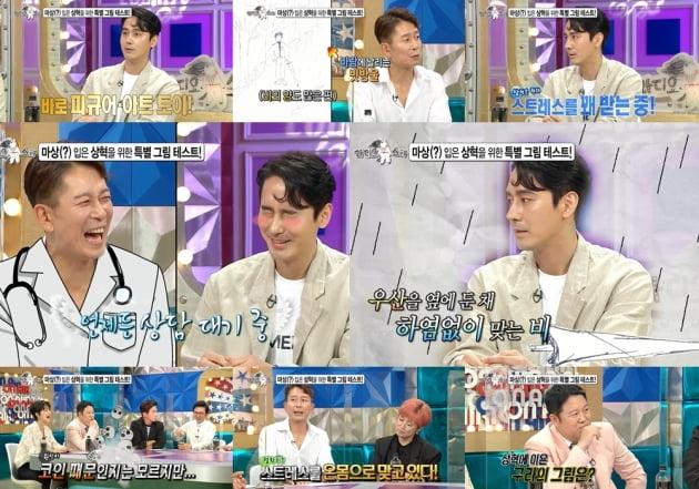'라디오스타' 김상혁/ 사진=MBC 제공