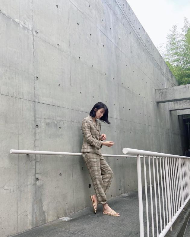 """'류수영♥' 박하선 """"치마보다 바지가 편한"""" 이유…박솔미 """"배가 없어서"""" [TEN★]"""