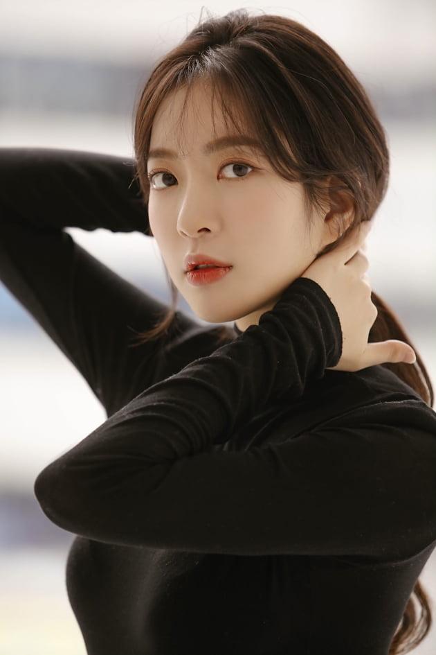 그룹 달샤벳 출신 조아영/사진 =  iAA엔터테인먼트