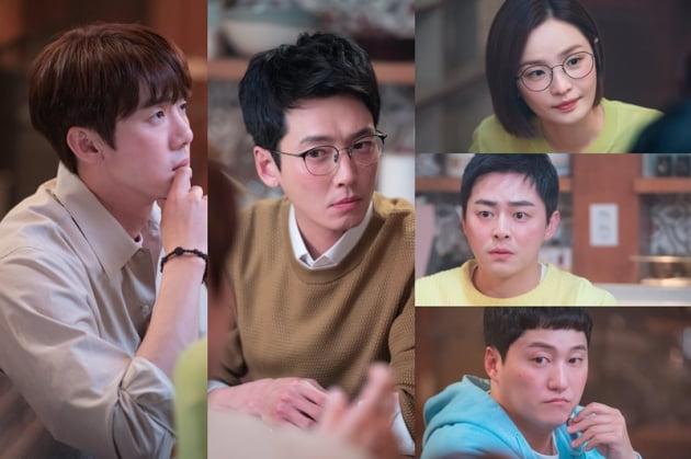 '슬기로운 의사생활 시즌2' / 사진 = tvN 제공