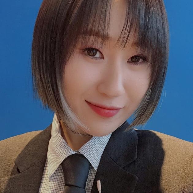 가수 요아리/사진 = 제이지스타
