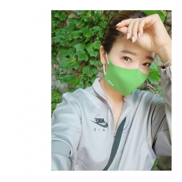 배우 소유진/ 사진=인스타그램