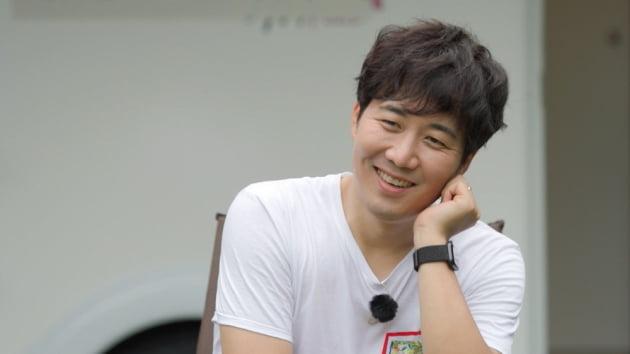 '도장깨기' MC 도경완/ 사진=LG헬로비전 제공