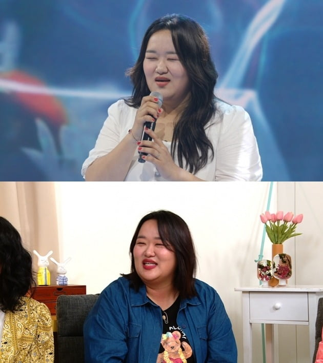 '오케이 광자매' 하차에 맞춰 활발한 활동 중인 출연한 하재숙/ 사진=TV조선, KBS 제공
