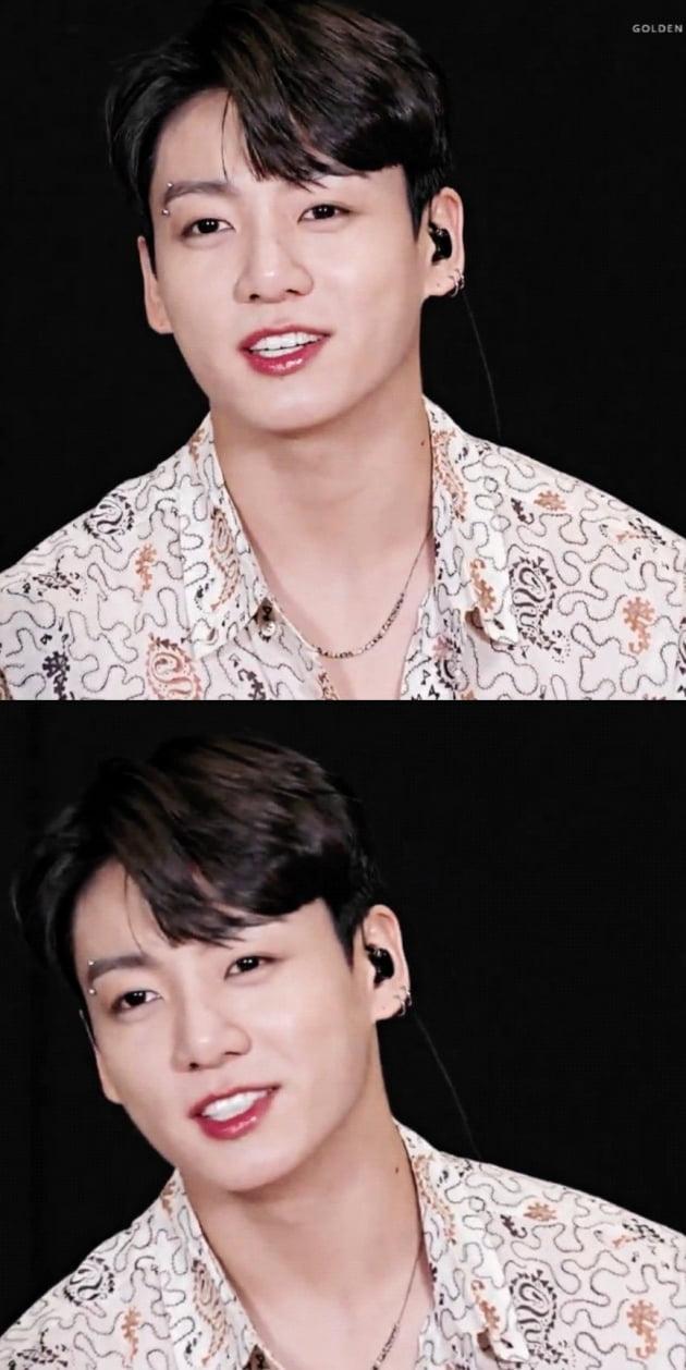 """美'102.7KIISFM' 방탄소년단 정국 """"아미, 너무 보고 싶고 언제든 달려갈 준비 돼있어"""""""