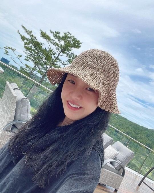 사진=박은혜 인스타그램
