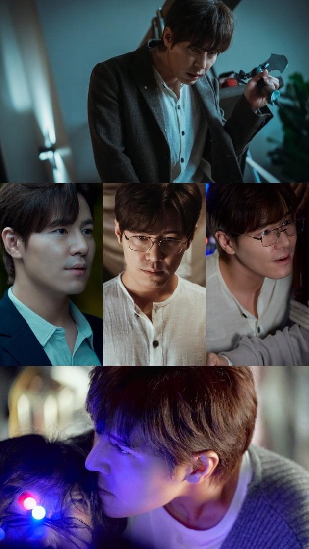 '보이스4' 이규형./사진제공=tvN