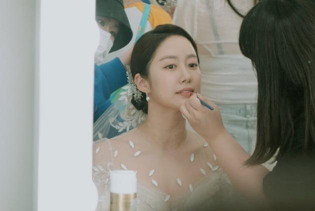 """전혜빈, ♥치과의사 남편 어쩌고 가수지망생과 """"드디어 결혼"""" [TEN★]"""