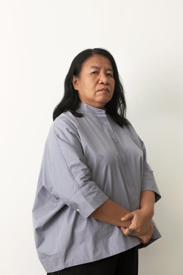 영화 '랑종'의 배우 싸와니 우툼마 / 사진제공=쇼박스
