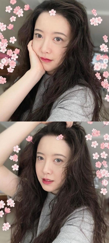 사진=구혜선 인스타그램