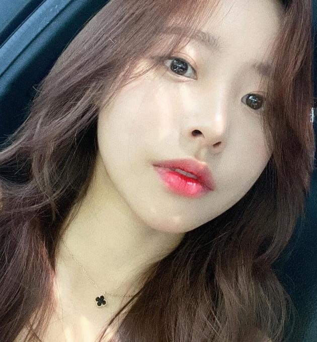 """'박성광♥' 이솔이 """"용기가 나지 않아""""…조용히 남긴 사진 [TEN★]"""