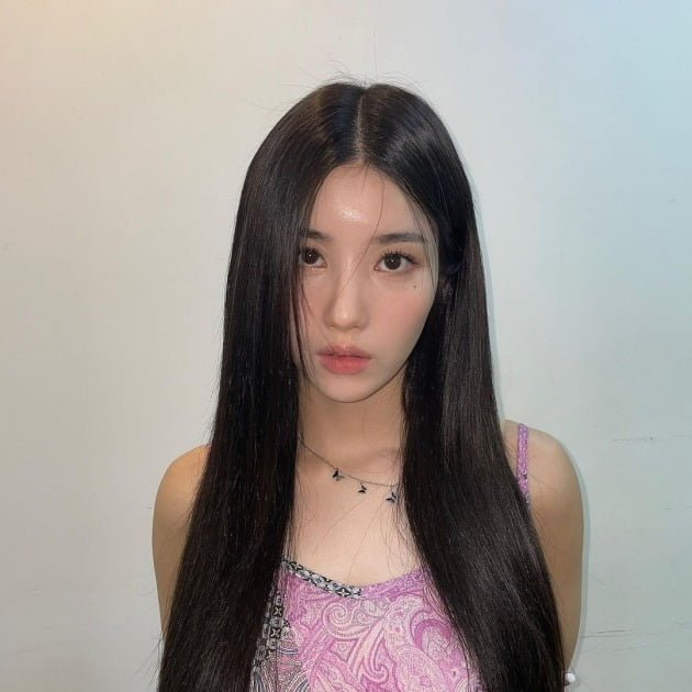 사진=권은비 인스타그램