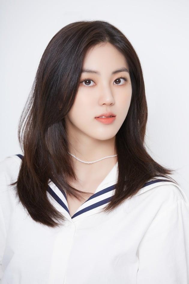 배우 권은빈./사진제공=큐브엔터테인먼트