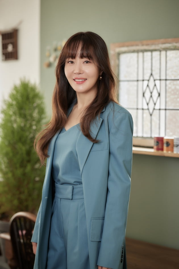 배우 엄지원./ 사진제공=CJ ENM