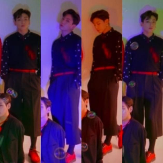 방탄소년단 정국의 품절효과, 입은 니트 베스트 '50분 만'에 '품귀'→콤부차 5천만 스틱 판매