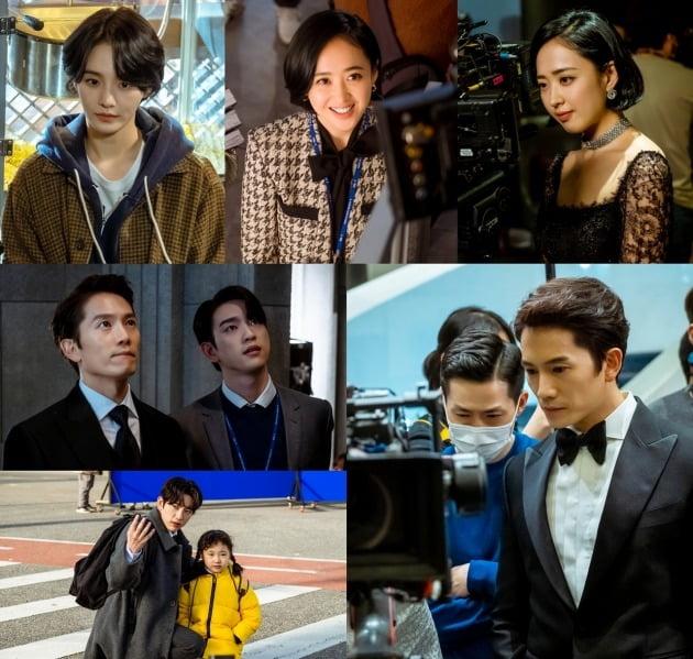 사진 제공=tvN 토일드라마 '악마판사'