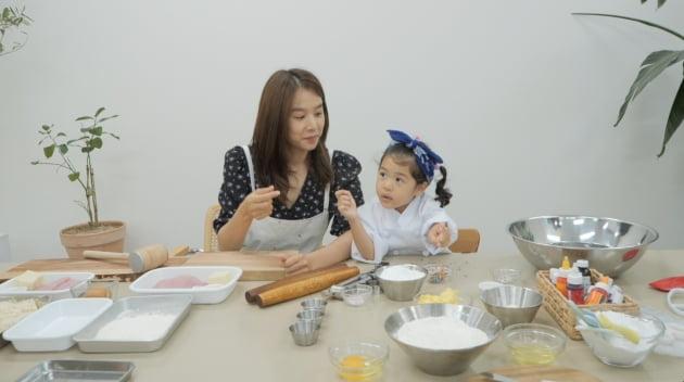 '내가 키운다' 육아 일상/ 사진=JTBC 제공