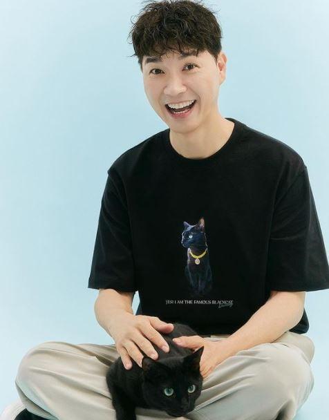/사진=박수홍 인스타그램