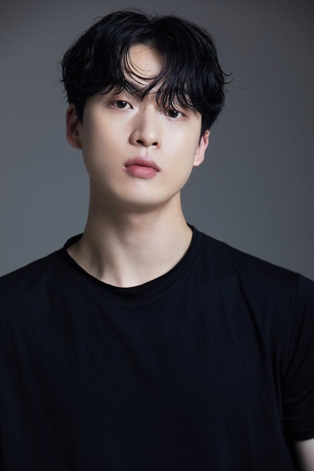 배우 김강민. /사진제공=이니셜 엔터테인먼트