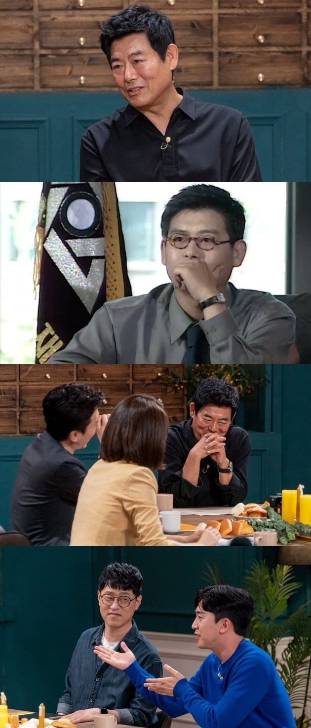 사진제공= KBS 2TV '대화의 희열-시즌3'