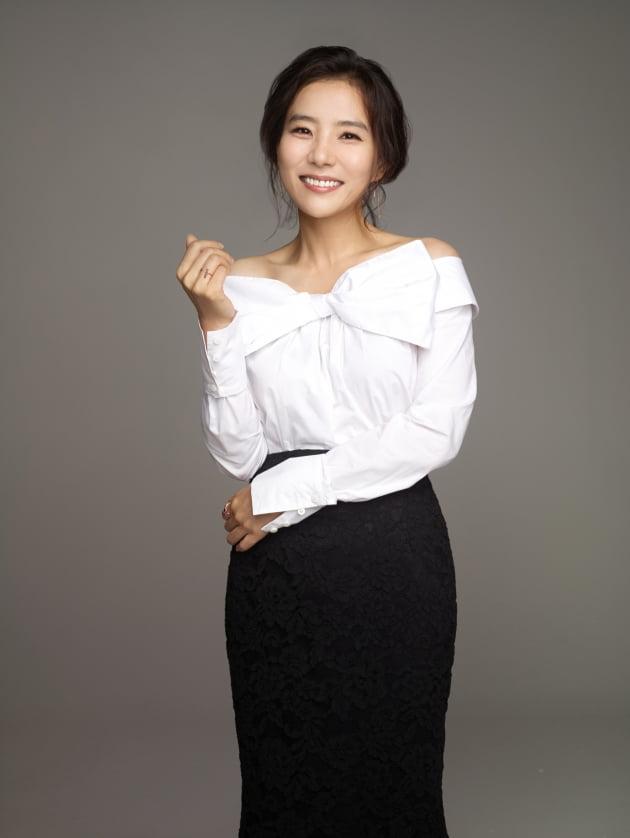 배우 서정연/ 사진=YG엔터테인먼트 제공