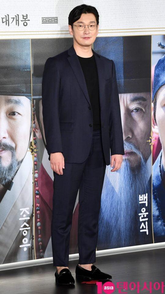 배우 조승우. /텐아시아DB