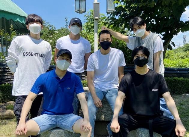 몬스타엑스 / 사진 = 스타쉽엔터테인먼트 제공