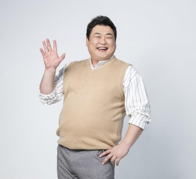 김준현 / 사진 = iHQ 제공