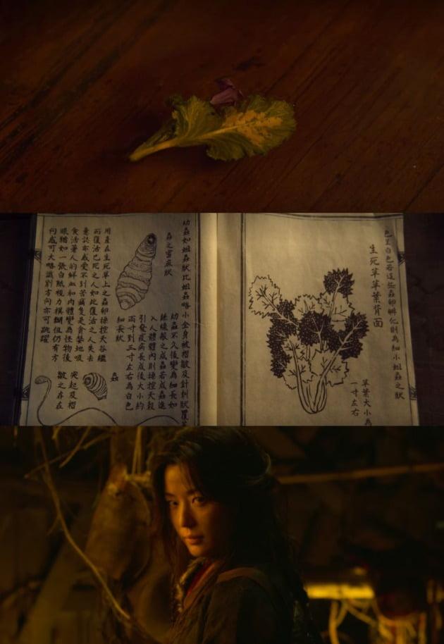 '킹덤' 시즌2./사진제공=넷플릭스