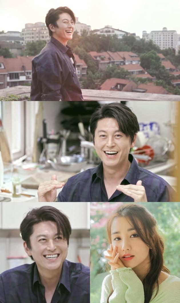 '편스토랑' 류수영/ 사진=KBS2 제공