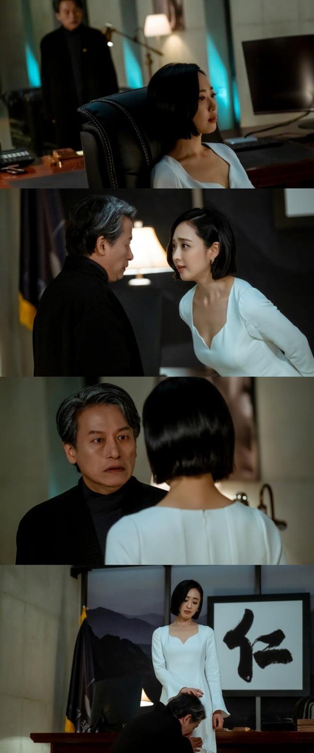 '악마판사' 스틸컷/ 사진=tvN 제공