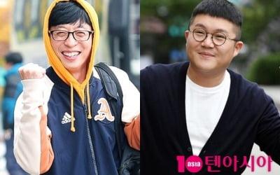 유재석 '자가격리'→조세호 '곧장 복귀'…뼈 아픈 공백