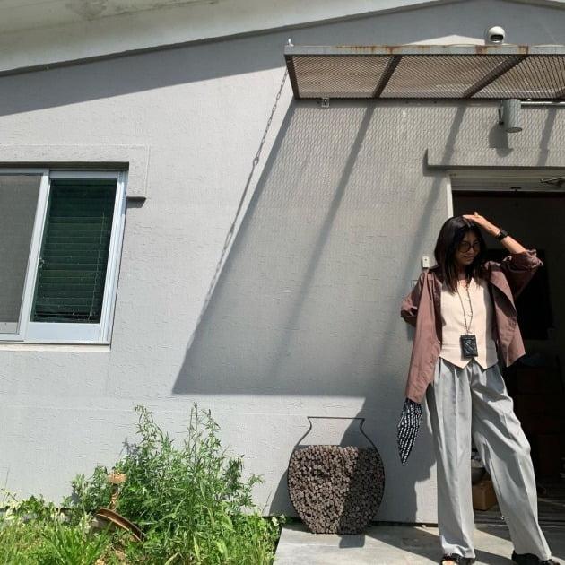 사진=황신혜 인스타그램