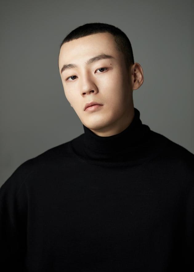 배우 김민귀. /사진제공=빅픽처엔터테인먼트