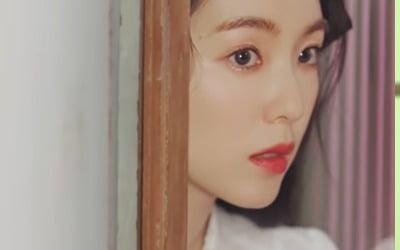 레드벨벳 아이린, 갑질 논란 후 첫 공식 비디오