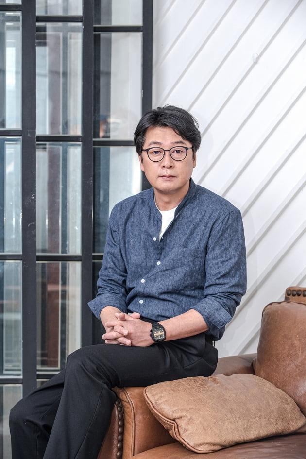 배우 김윤석 / 사진제공=롯데엔터테인먼트