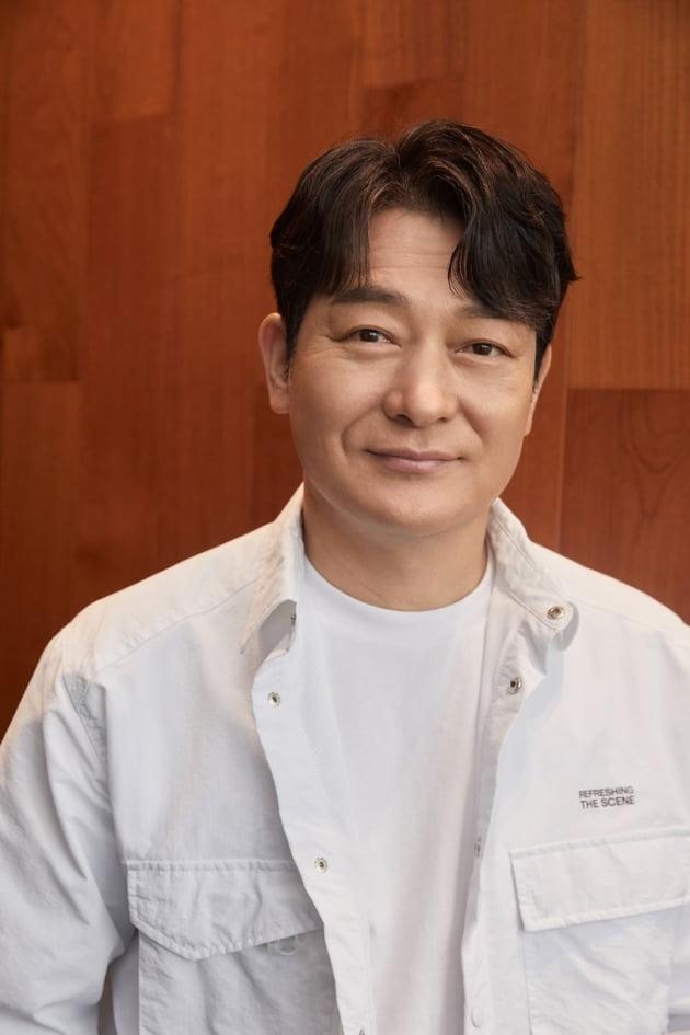 배우 조성하/ 사진=씨제스 제공
