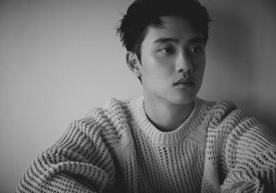 """엑소 디오 """"데뷔 첫 솔로, 듣기 편안한 어쿠스틱"""""""