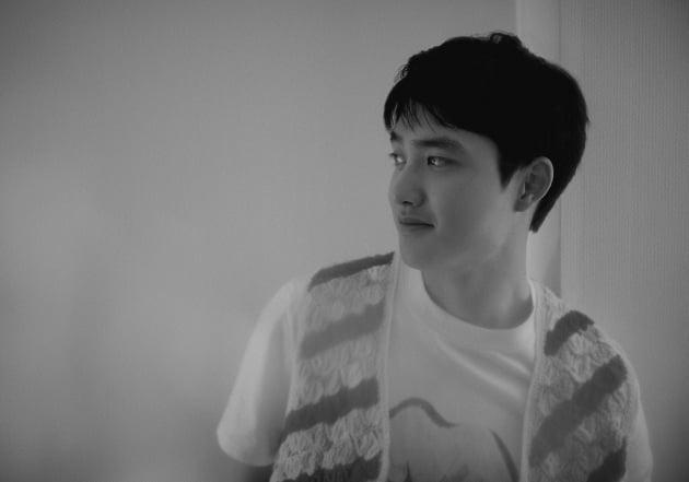 그룹 엑소 디오 /사진 = SM엔터테인먼트