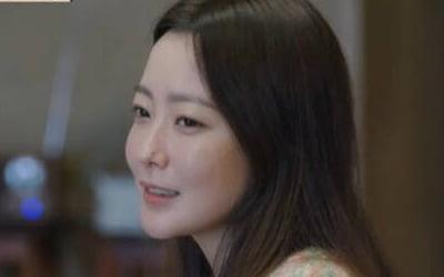 """김희선 """"결혼 6개월만 임신 아쉬워"""""""