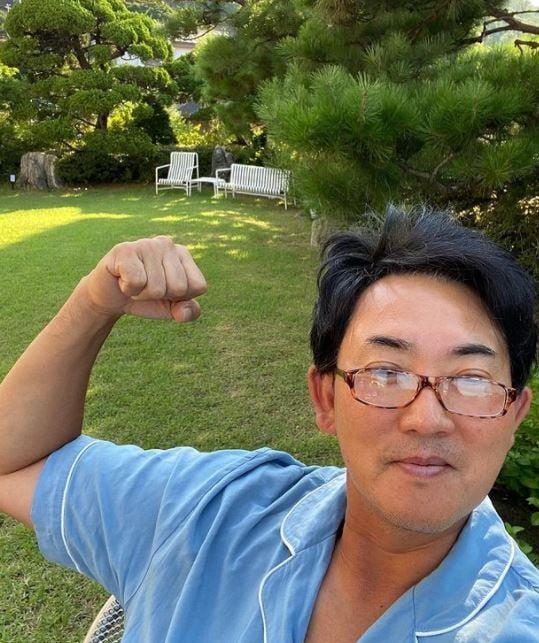 /사진=이승철 인스타그램