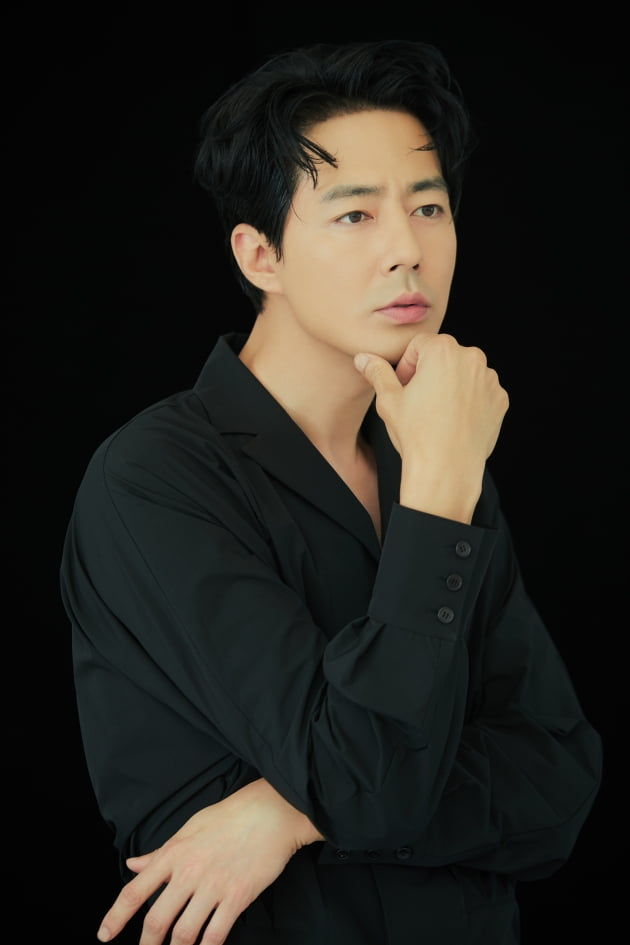 배우 조인성 / 사진제공=IOK컴퍼니