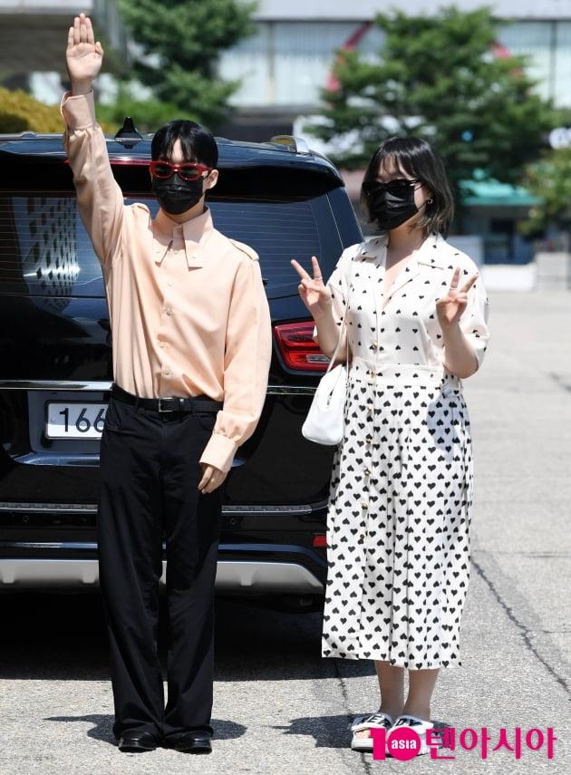 [TEN 포토] 악동뮤지션 ' 앨범 'NEXT EPISODE' 가자'