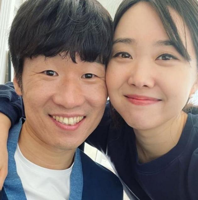 /사진=김민지 인스타그램