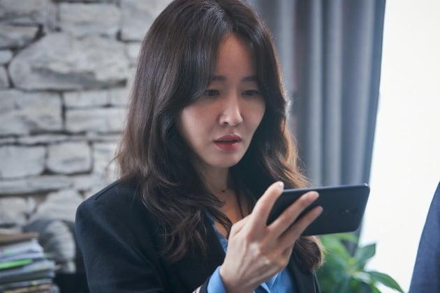 영화 '방법: 재차의' 엄지원 / 사진제공=CJ ENM