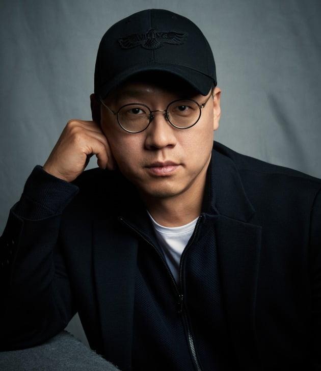 김성훈 감독./사진제공=넷플릭스